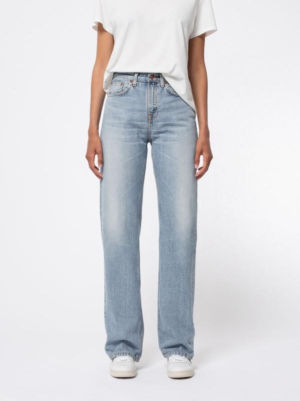 Nudie Jeans Clean Eileen Light Stone Jeans W34/L32