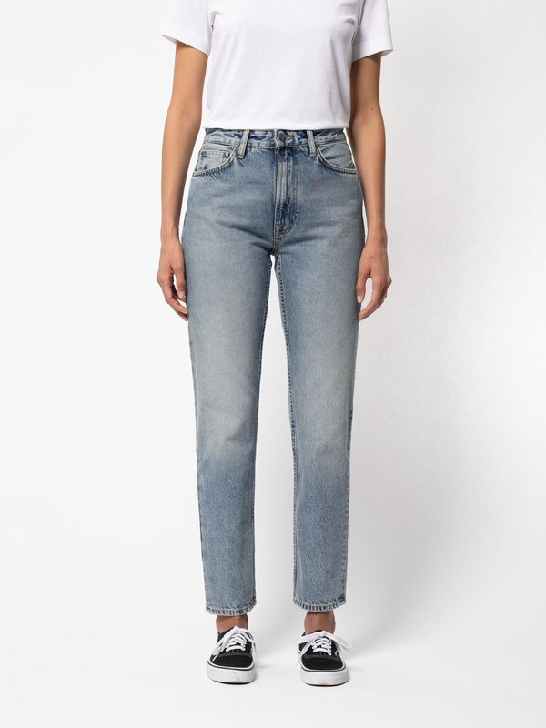Nudie Jeans Breezy Britt Light Depot Jeans W24/L28