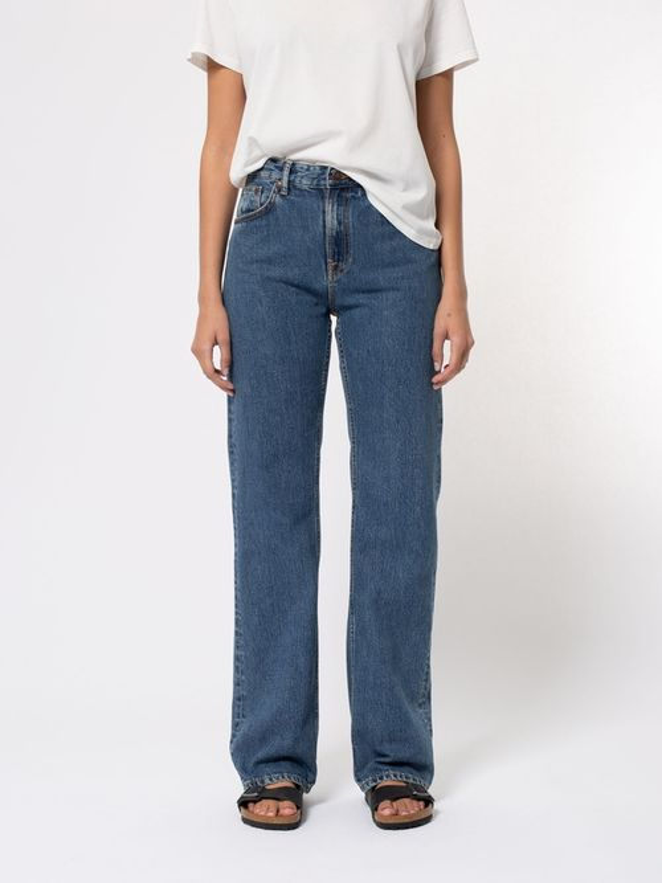 Nudie Jeans Clean Eileen Gentle Blues Jeans W29/L32