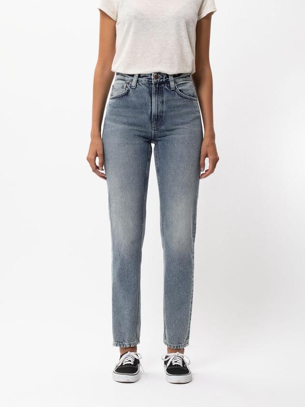 Nudie Jeans Breezy Britt Sonoran Sun Jeans W28/L26