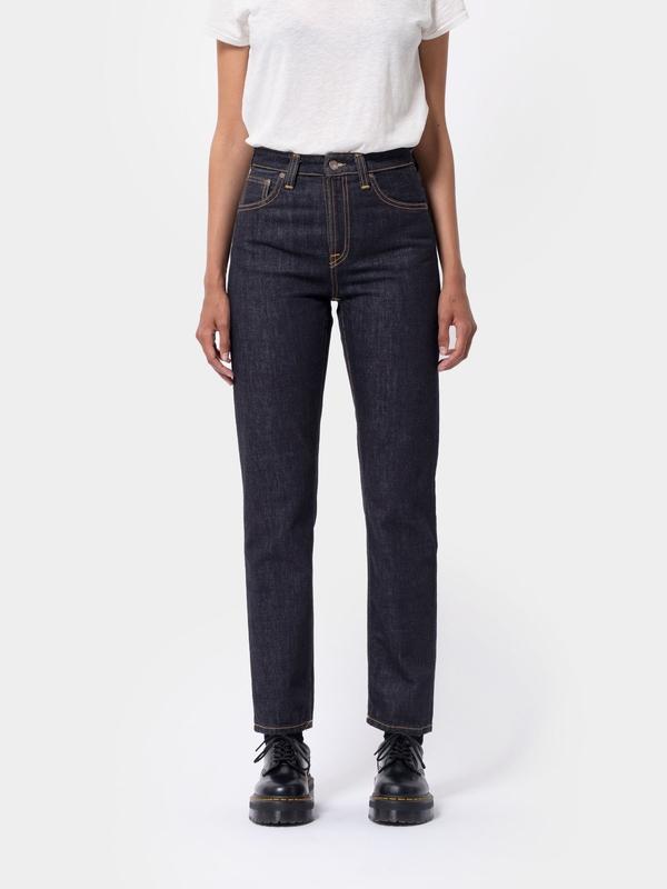 Nudie Jeans Breezy Britt Rinsed Original Jeans W24/L28