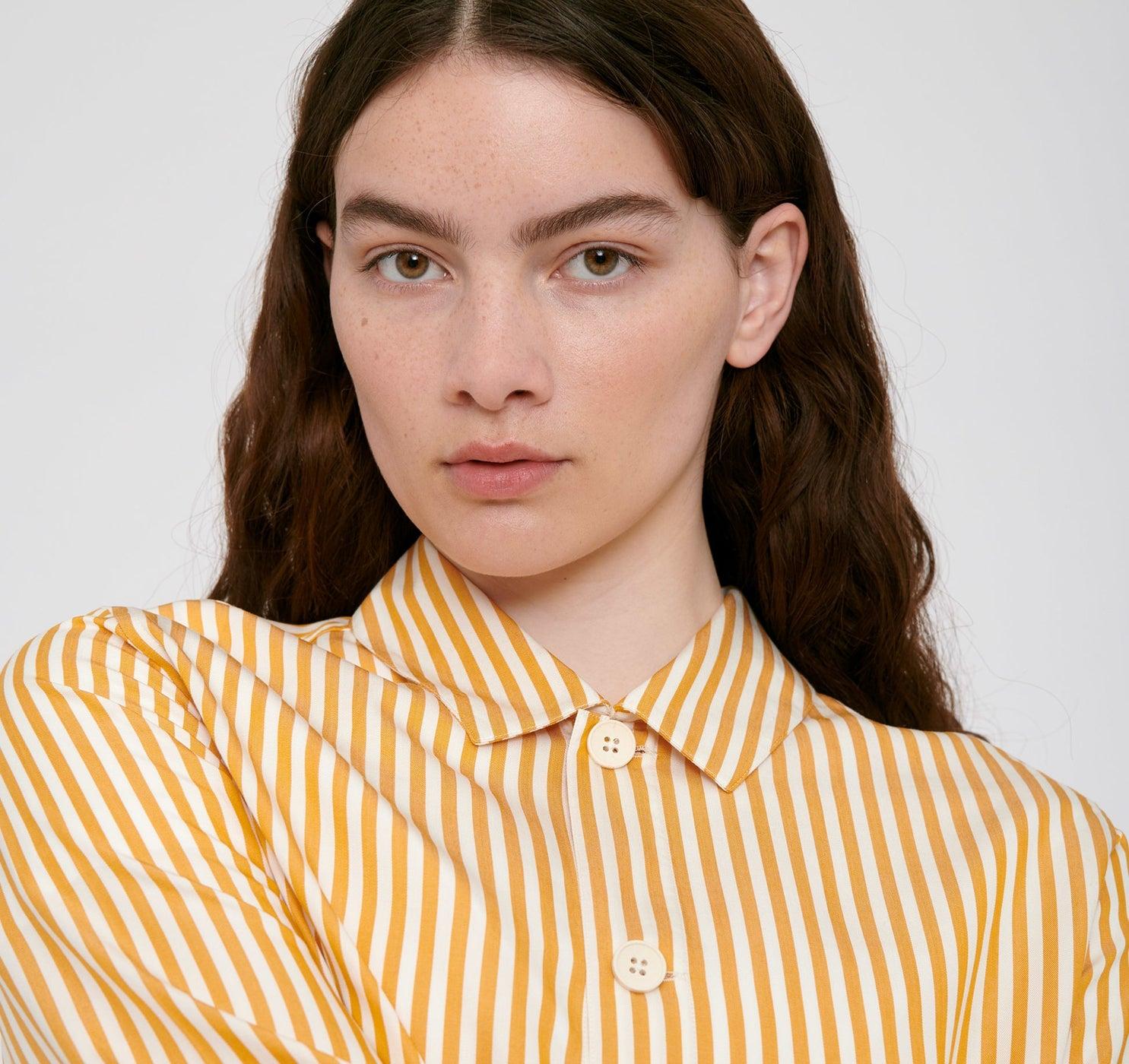 Organic Basics TENCEL™ Woven Shirt