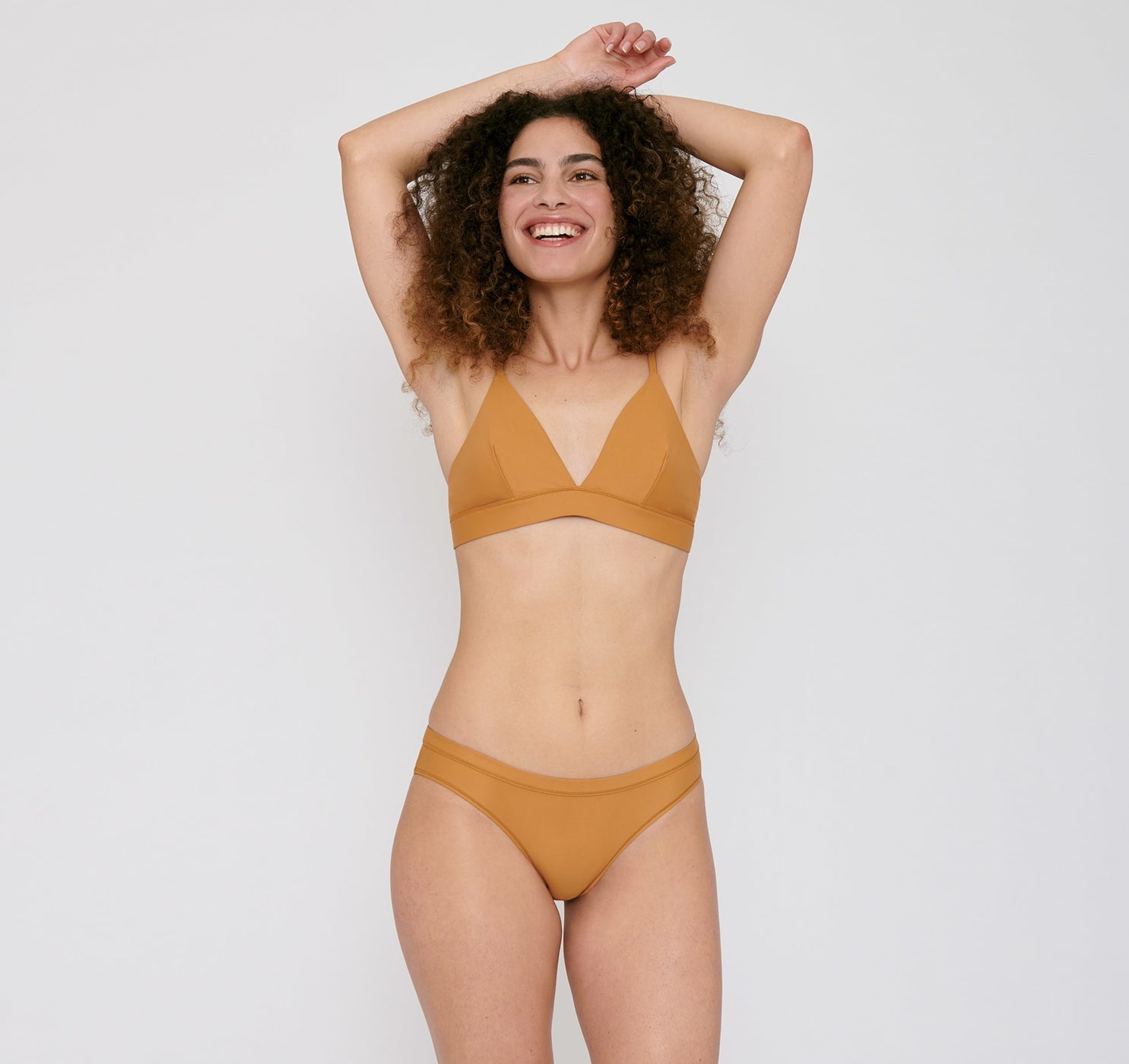 Organic Basics Re-Swim Bikini Bottoms