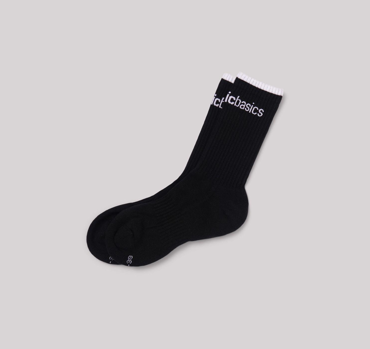 Organic Basics Active Tennis Socks