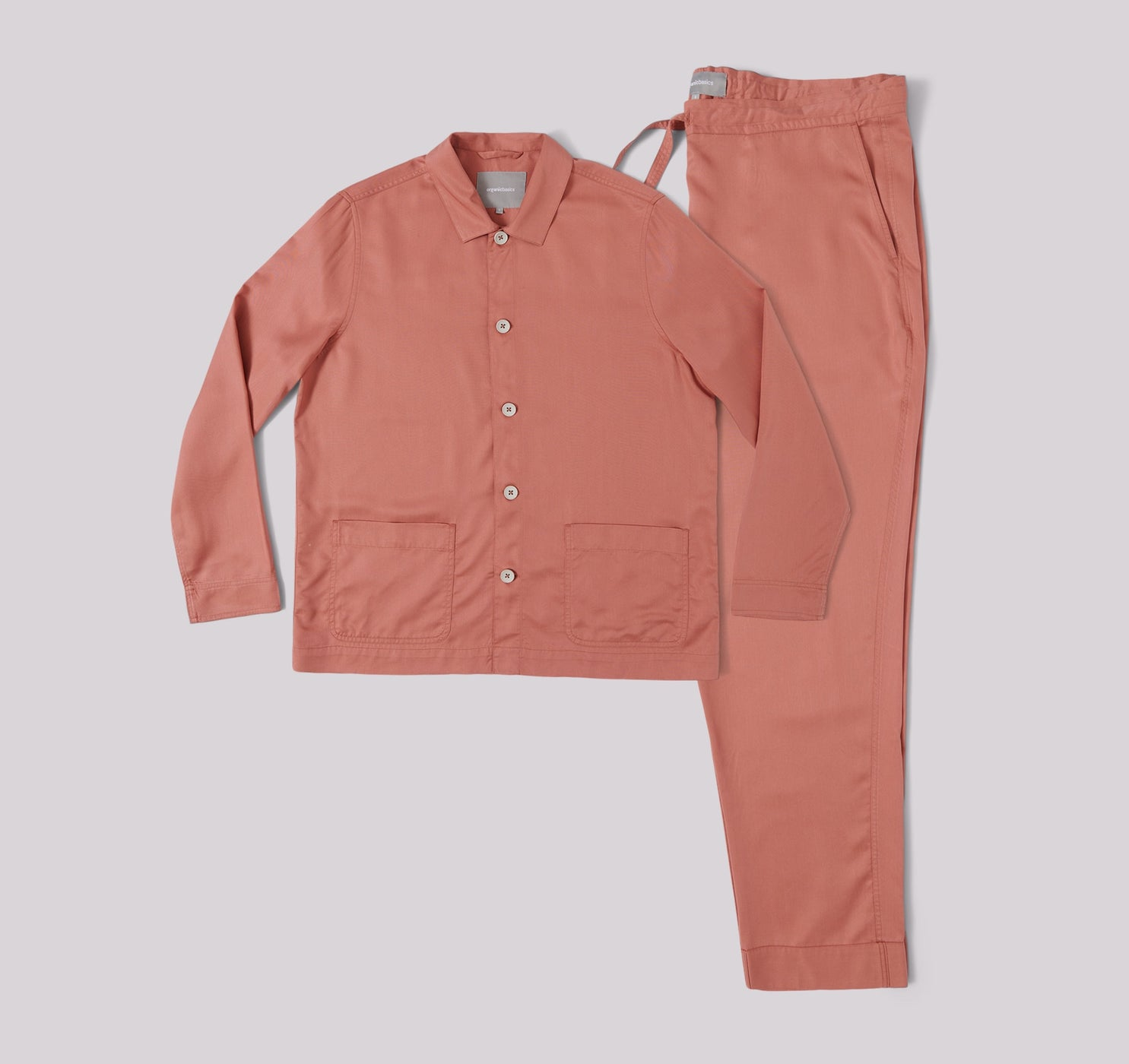 TENCEL™ Woven Pants Pack