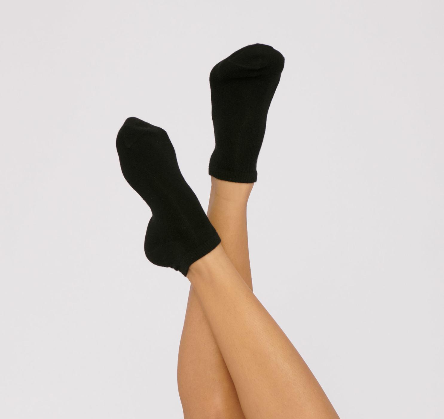 SilverTech™ Ankle Socks 2-pack