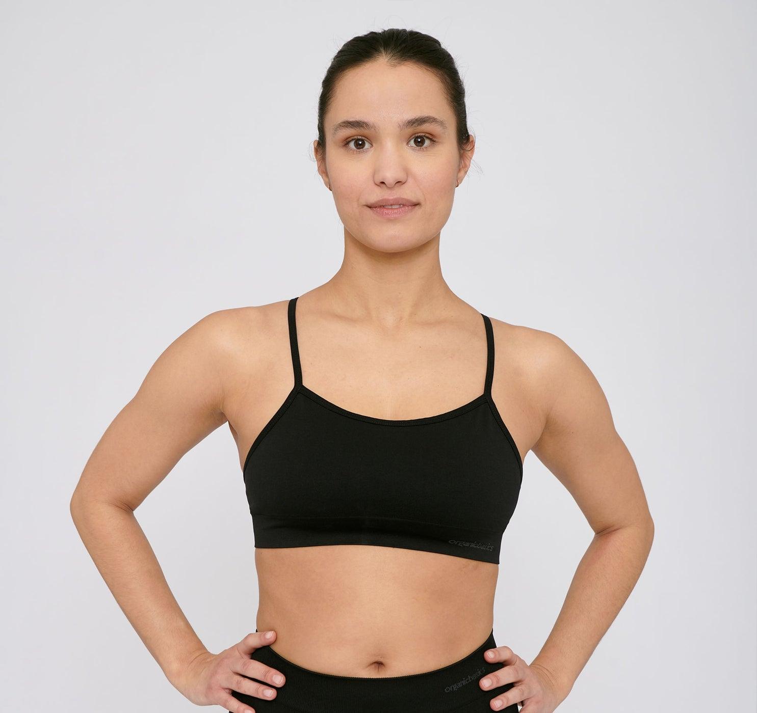 Organic Basics Active Sports Bra