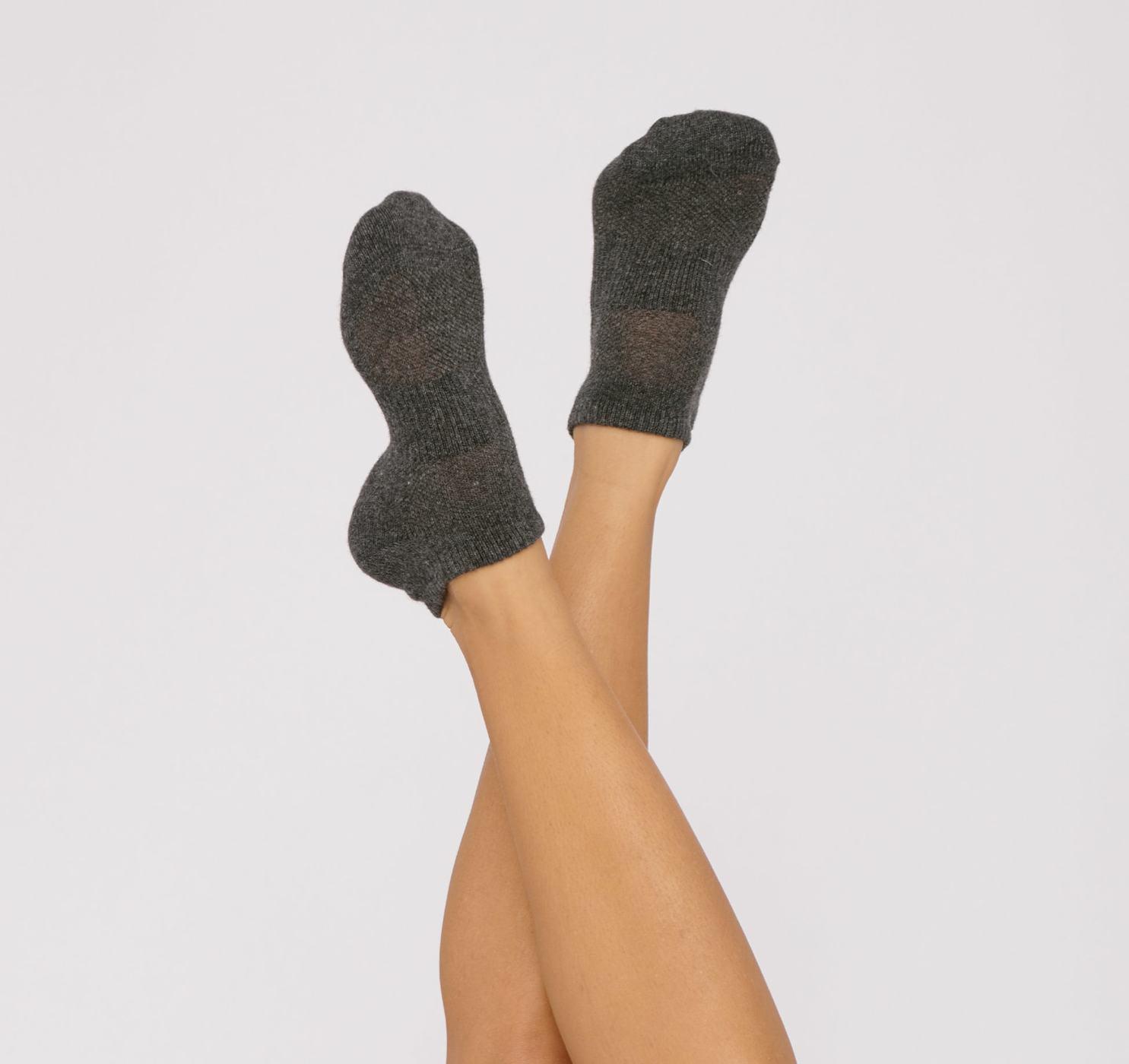 SilverTech™ Active Ankle Socks