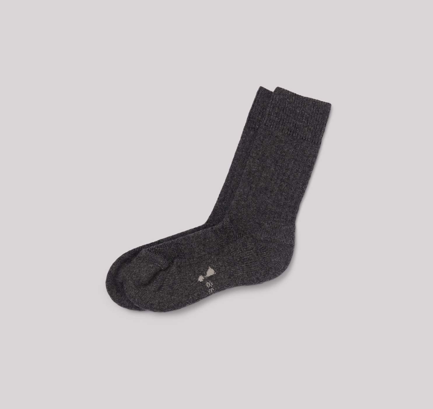 Recycled Wool Socks