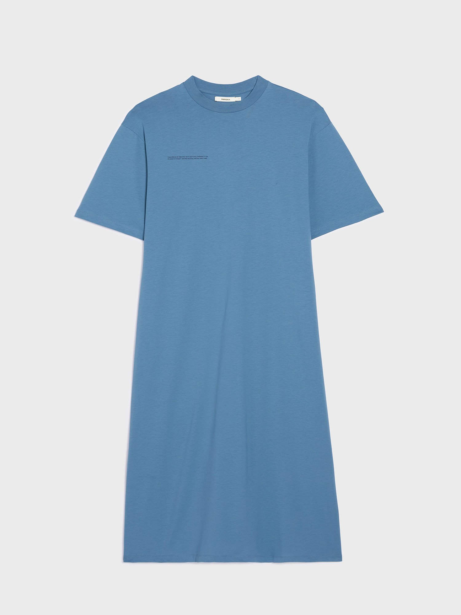 Pastels Women's Long T-shirt Dress