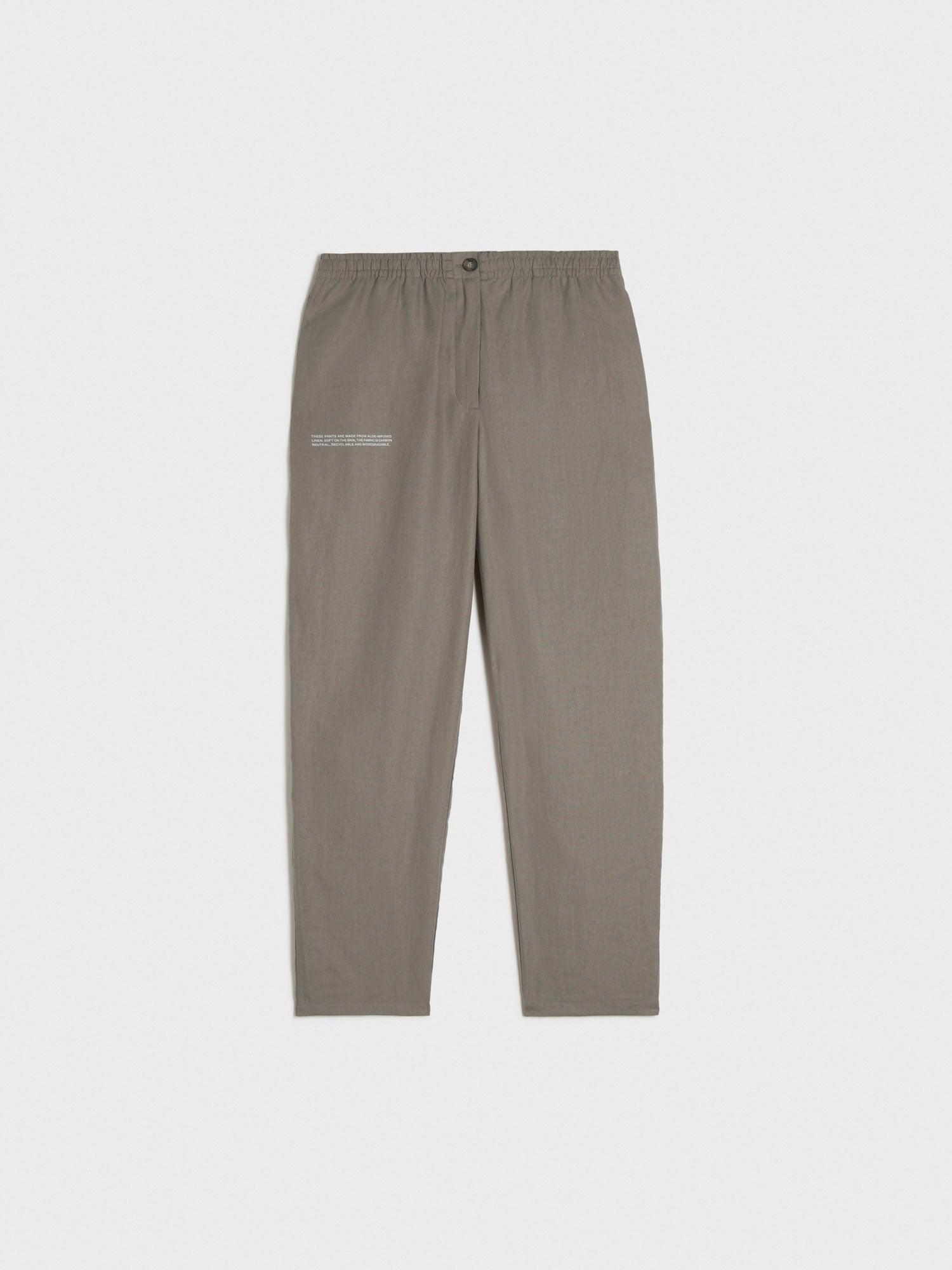 Women's Aloe Linen Pants
