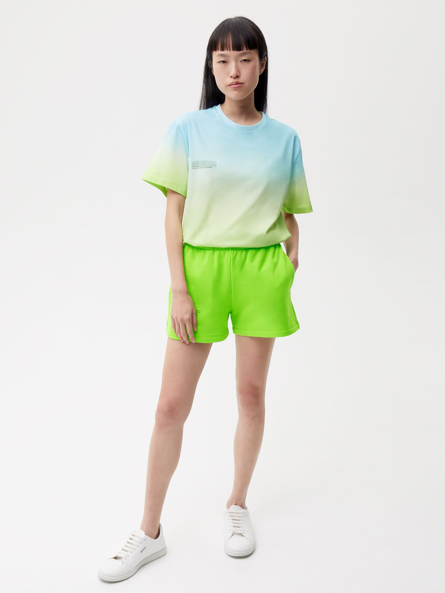 Pangaia Horizon Shorts