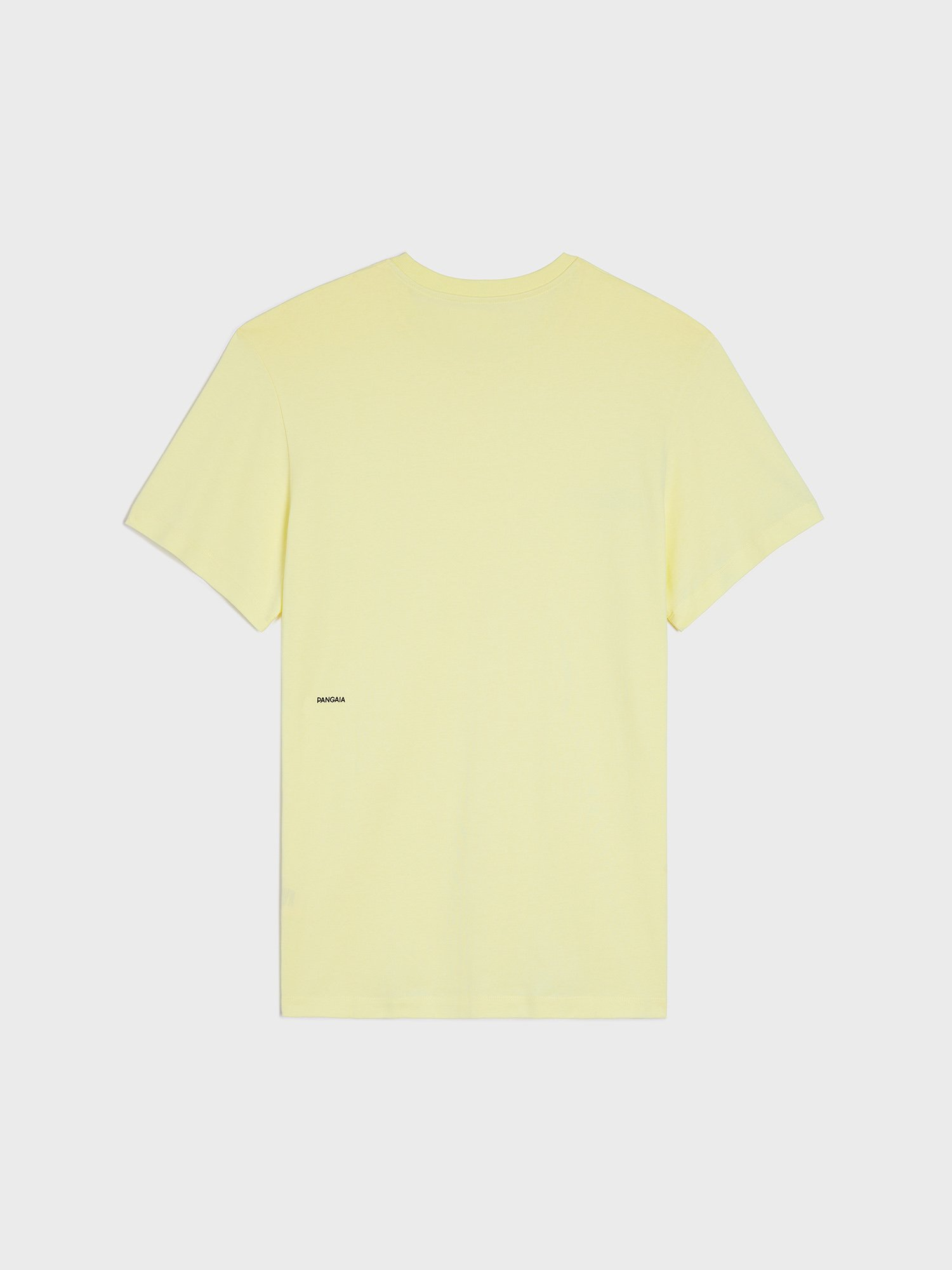 Pangaia Organic Cotton T-shirt with C-FIBER™
