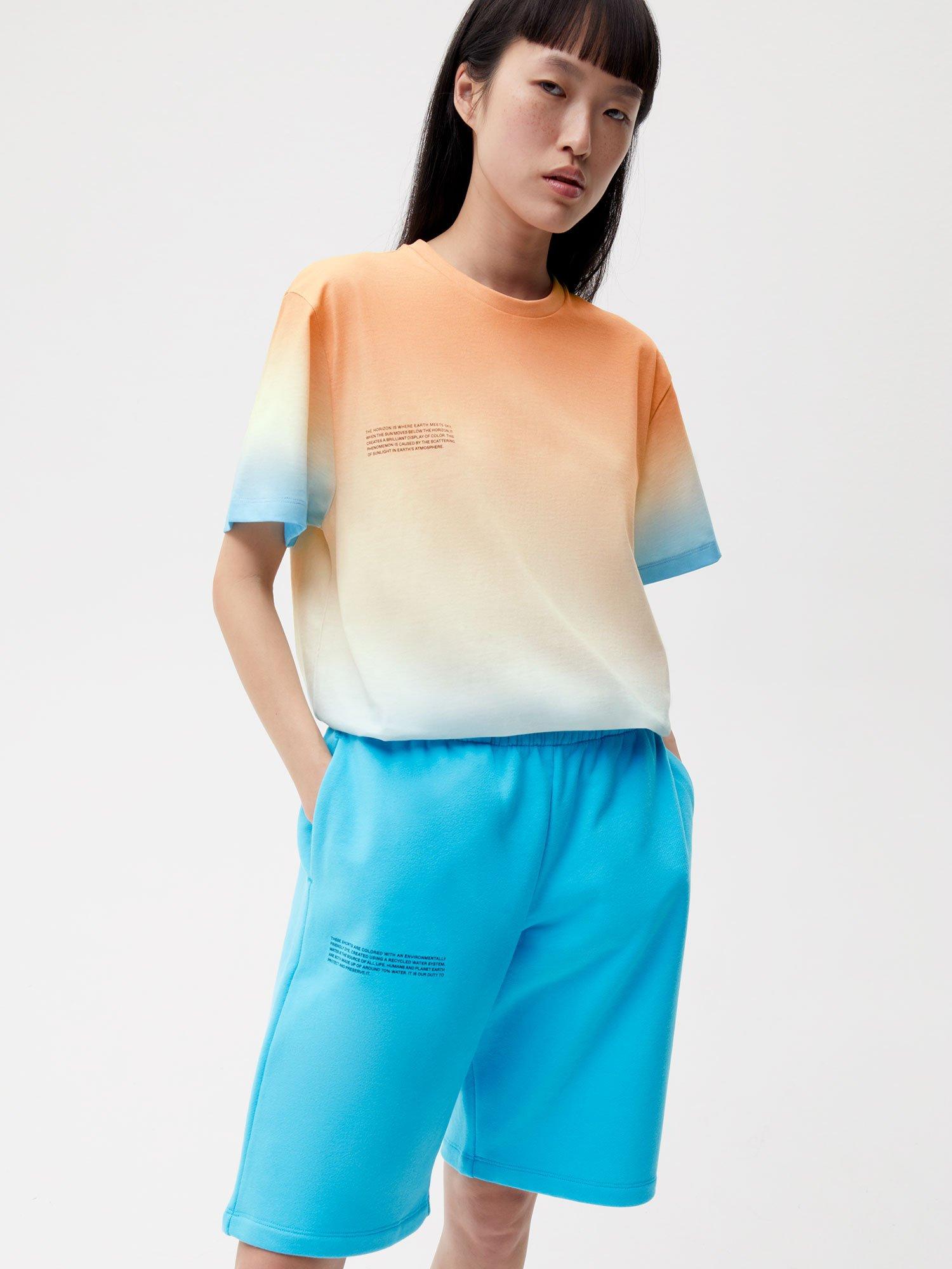 Pangaia Horizon Long Shorts