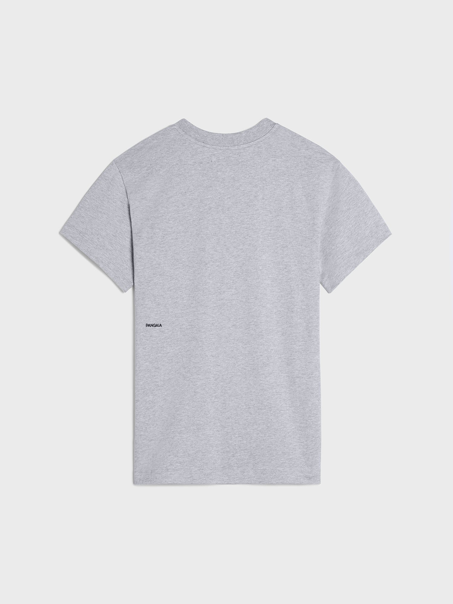 Pangaia Organic Cotton Slim Fit T-shirt with C-FIBER™