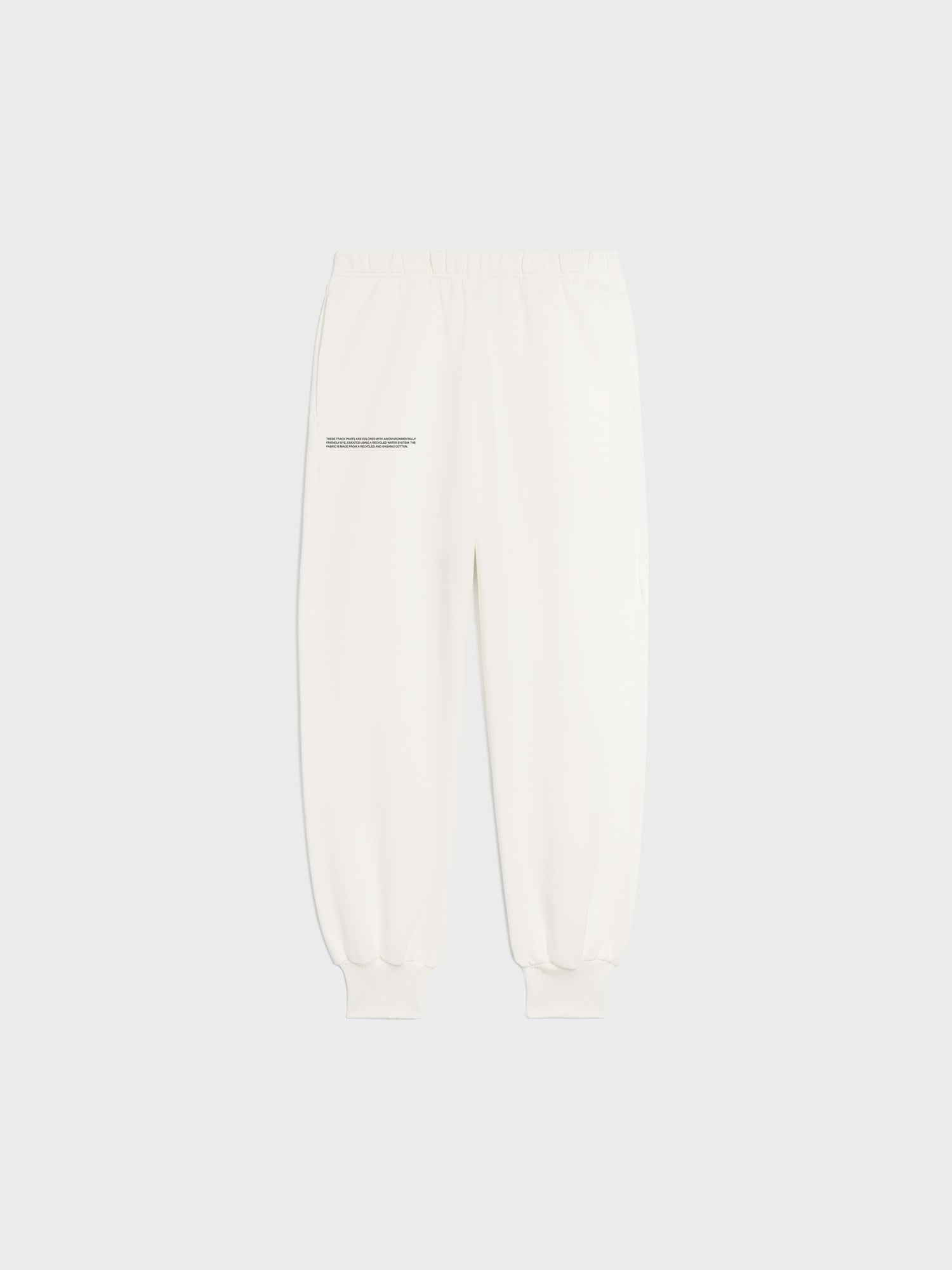 Women's Cuffed Track Pants