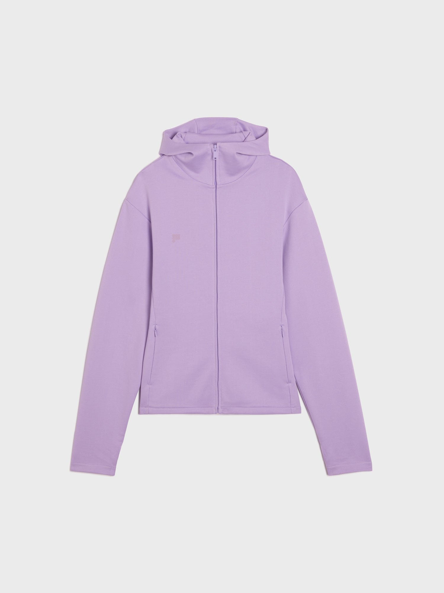 Move Women's PPRMINT™ Zipped Hoodie