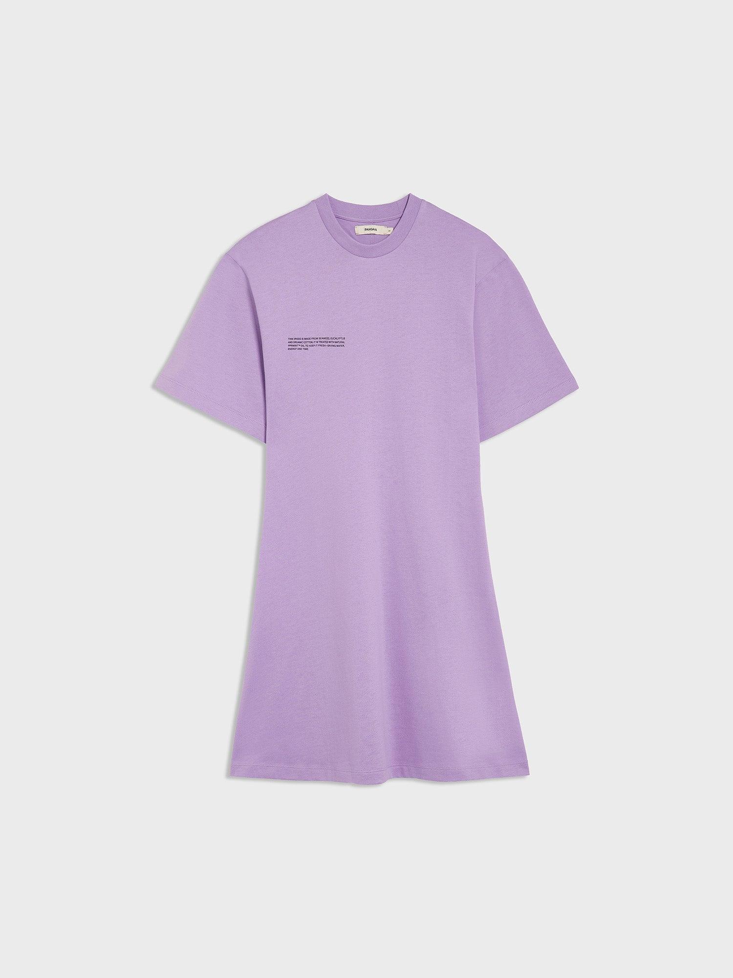 Women's T-shirt Dress with C-FIBER™
