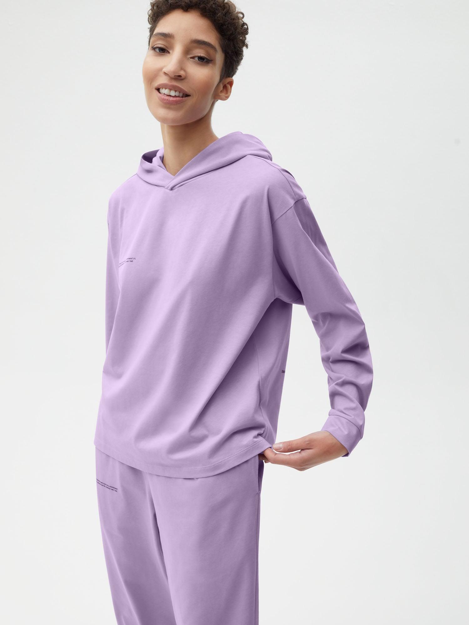 Women's Organic Cotton Pajama Top