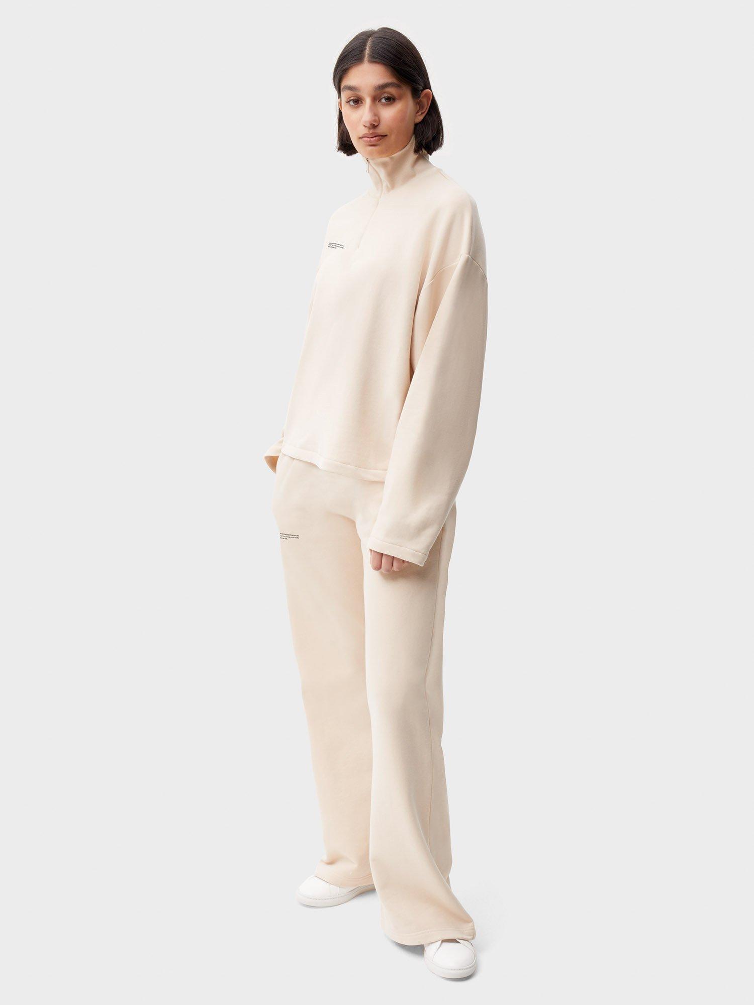 Women's PPRMINT™ Half Zip Sweatshirt
