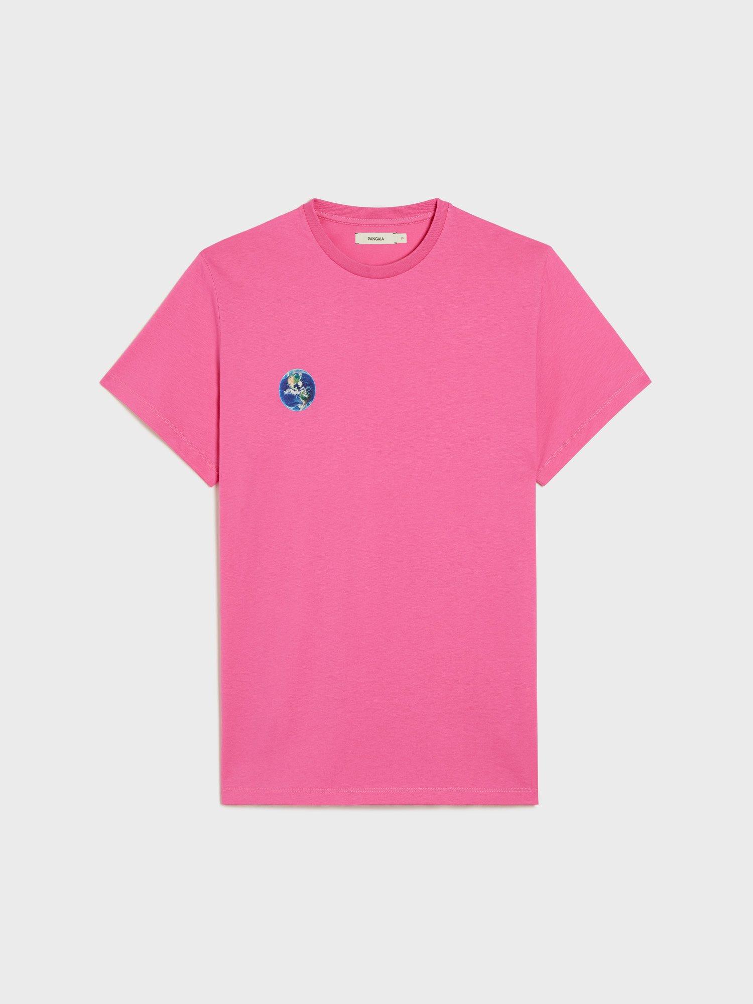 PPRMINT™ Organic Cotton Mother Earth T-shirt