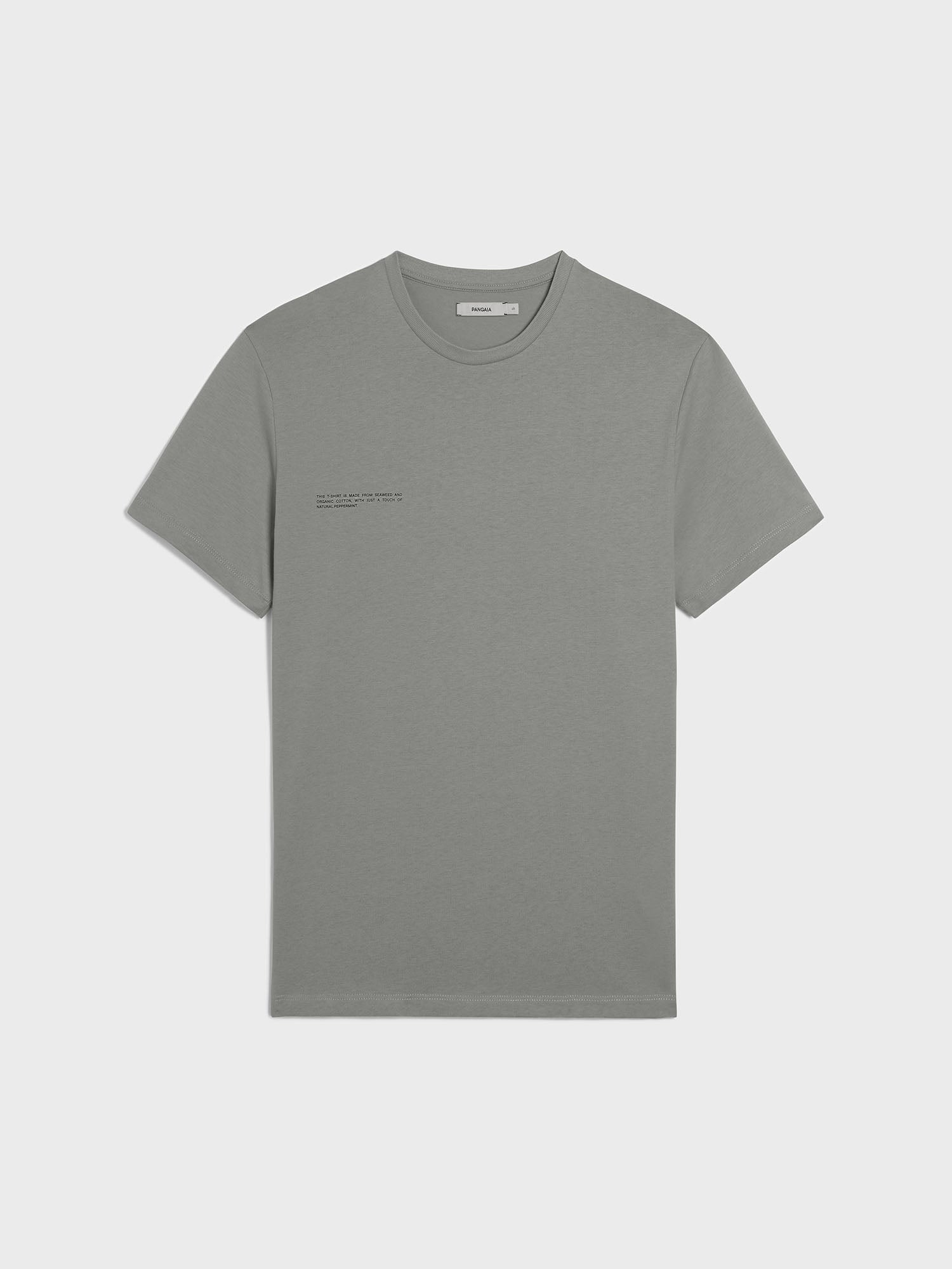 Organic cotton t-shirt with C-FIBER™
