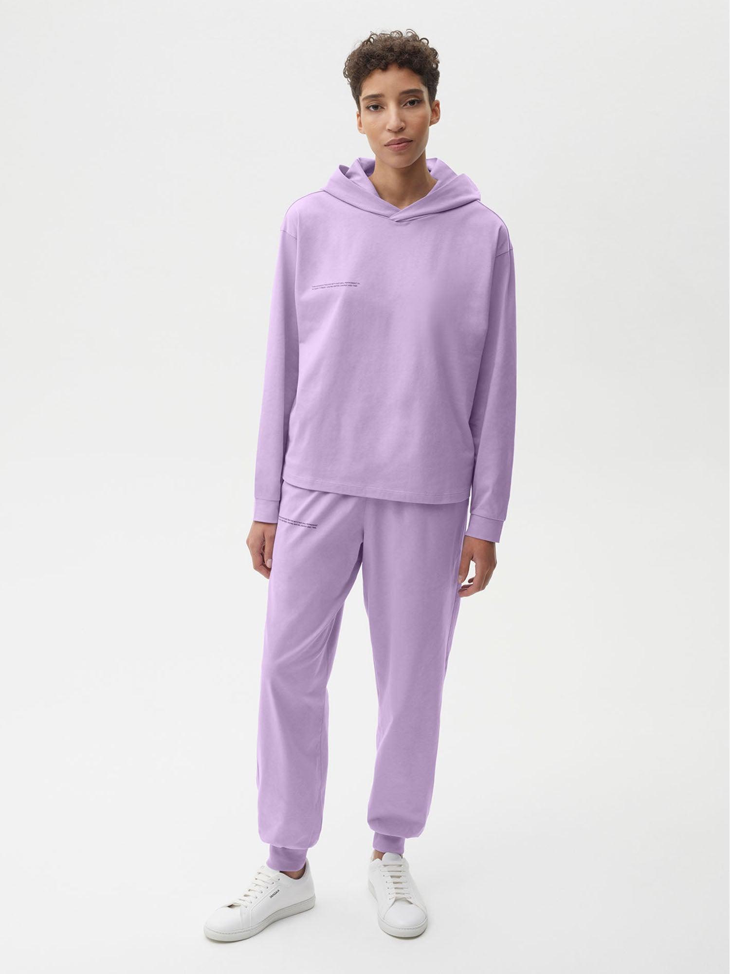Women's Organic Cotton Pajama Pants