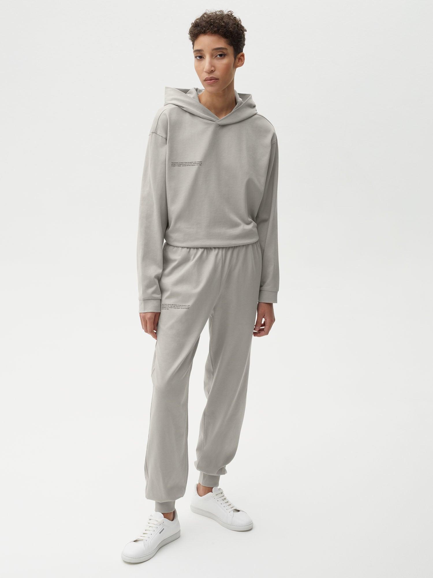 Women's Organic Cotton Pajama Pants with C-FIBER™
