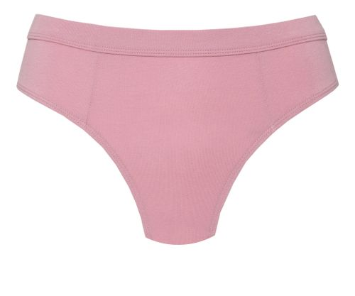 Moons and Junes Organic Rose Cleo Thong