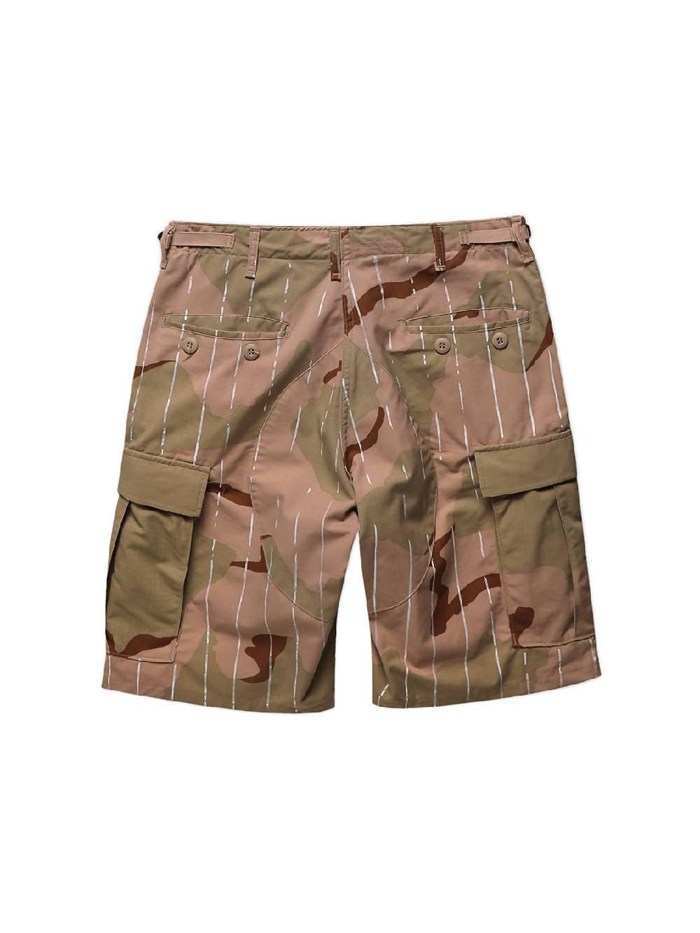 MYAR Camo USSRT90 US Army Shorts