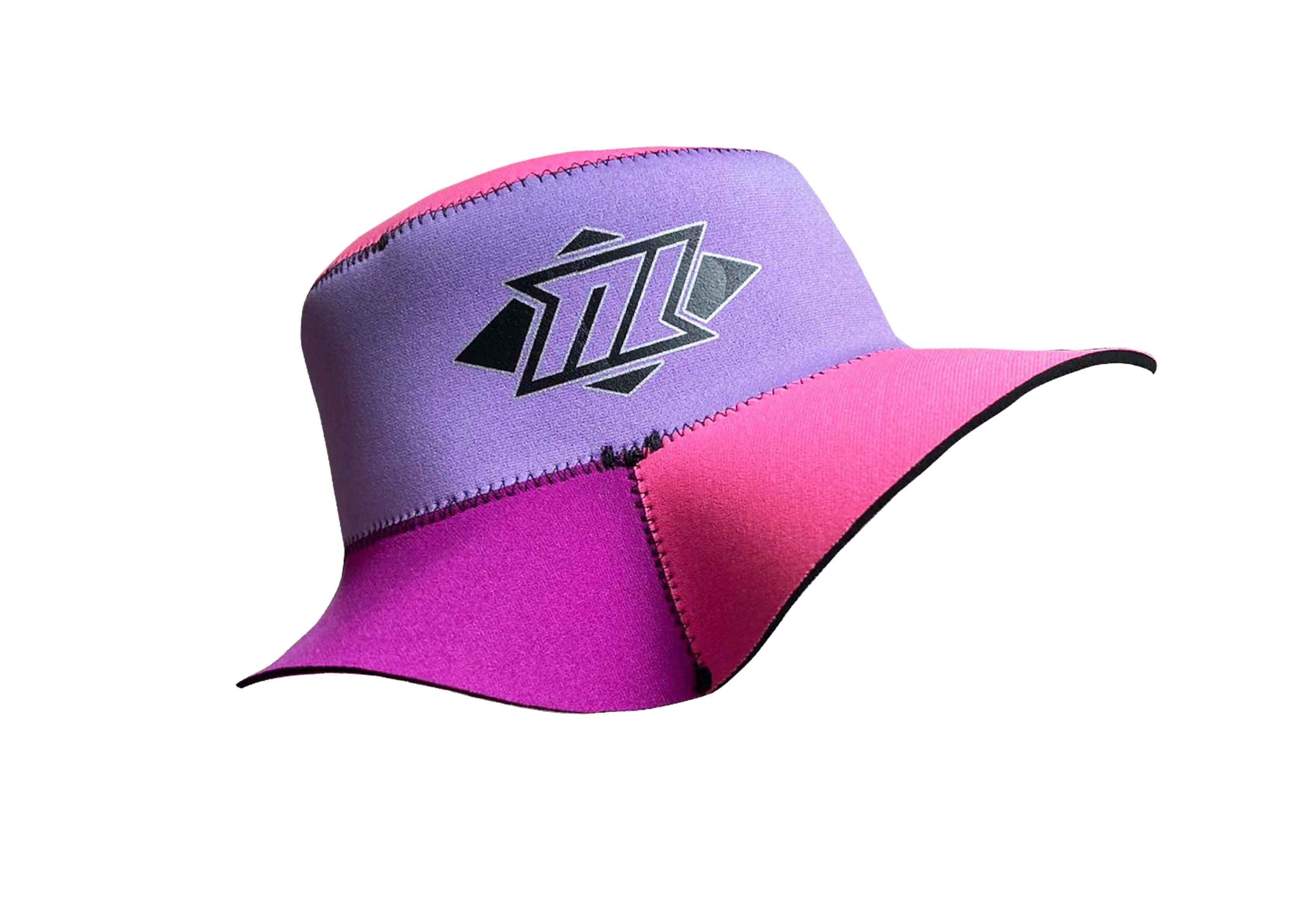 MAKE No Limit Neoprene Bucket Hat