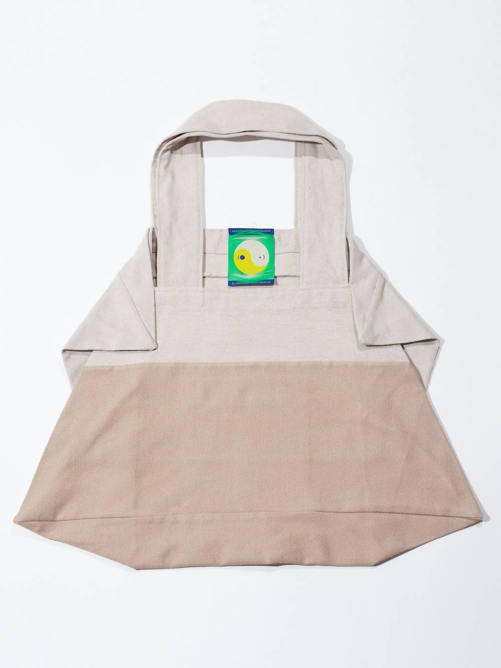 NEW ORDER OF FASHION SAND DARK FROM SCRATCH BAG