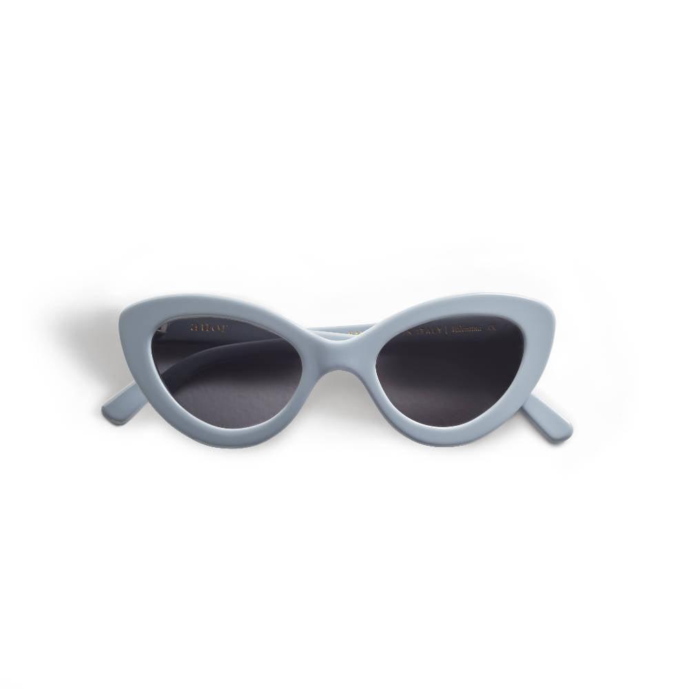Auor Sunglasses Valentina French Blue Grey