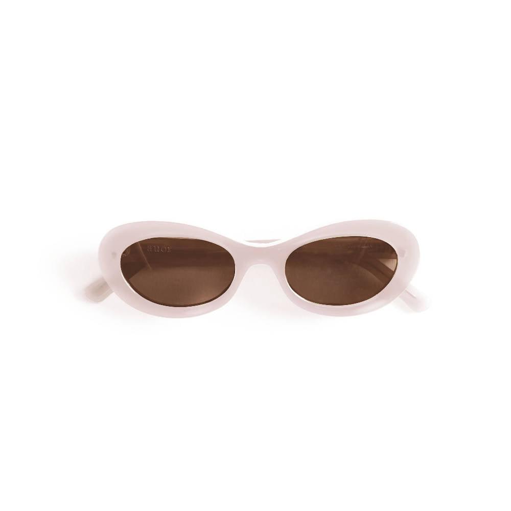 Auor Sunglasses Paloma Rose Brown
