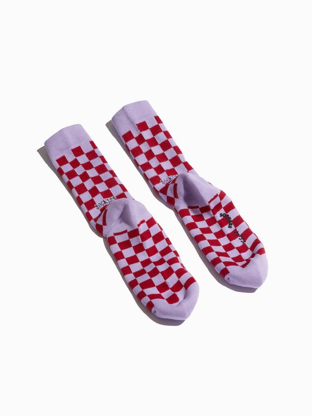 Socksss Multicolour PERSIAN JAZZ Organic Socks