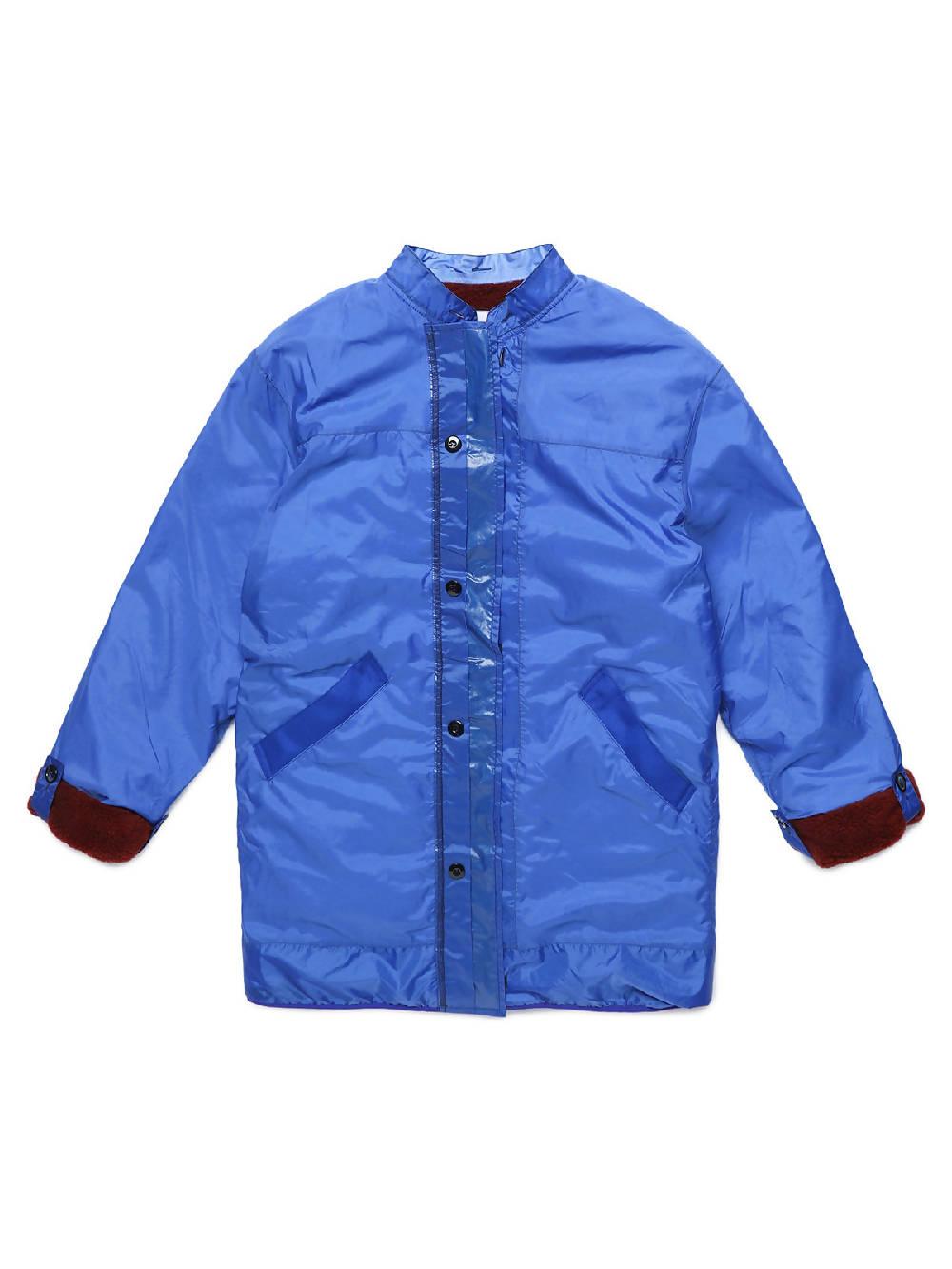 MYAR KLJ80 Blue HOLLAND GORETX JACKET