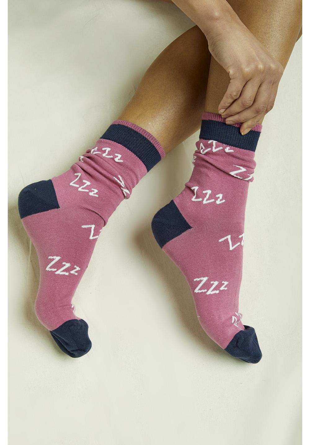 ZZZ Socks