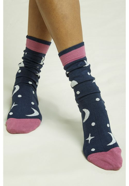 Galaxy Socks