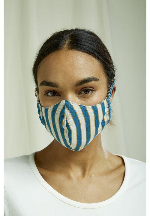 Protective Mask Stripe