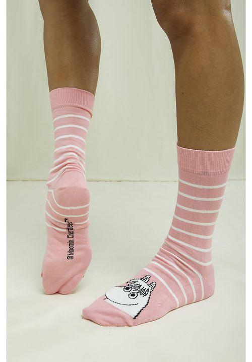 Snorkmaiden Stripe Socks