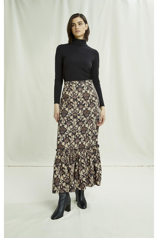 V & A Celandine Skirt