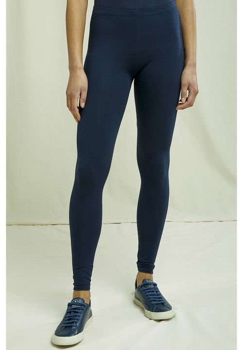 Leggings in Navy