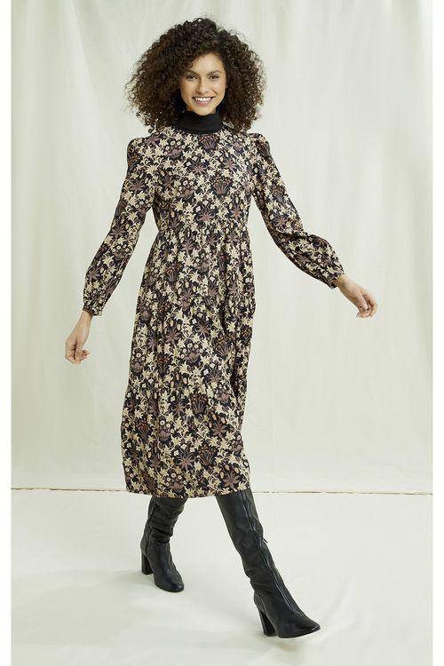 V & A Celandine Dress
