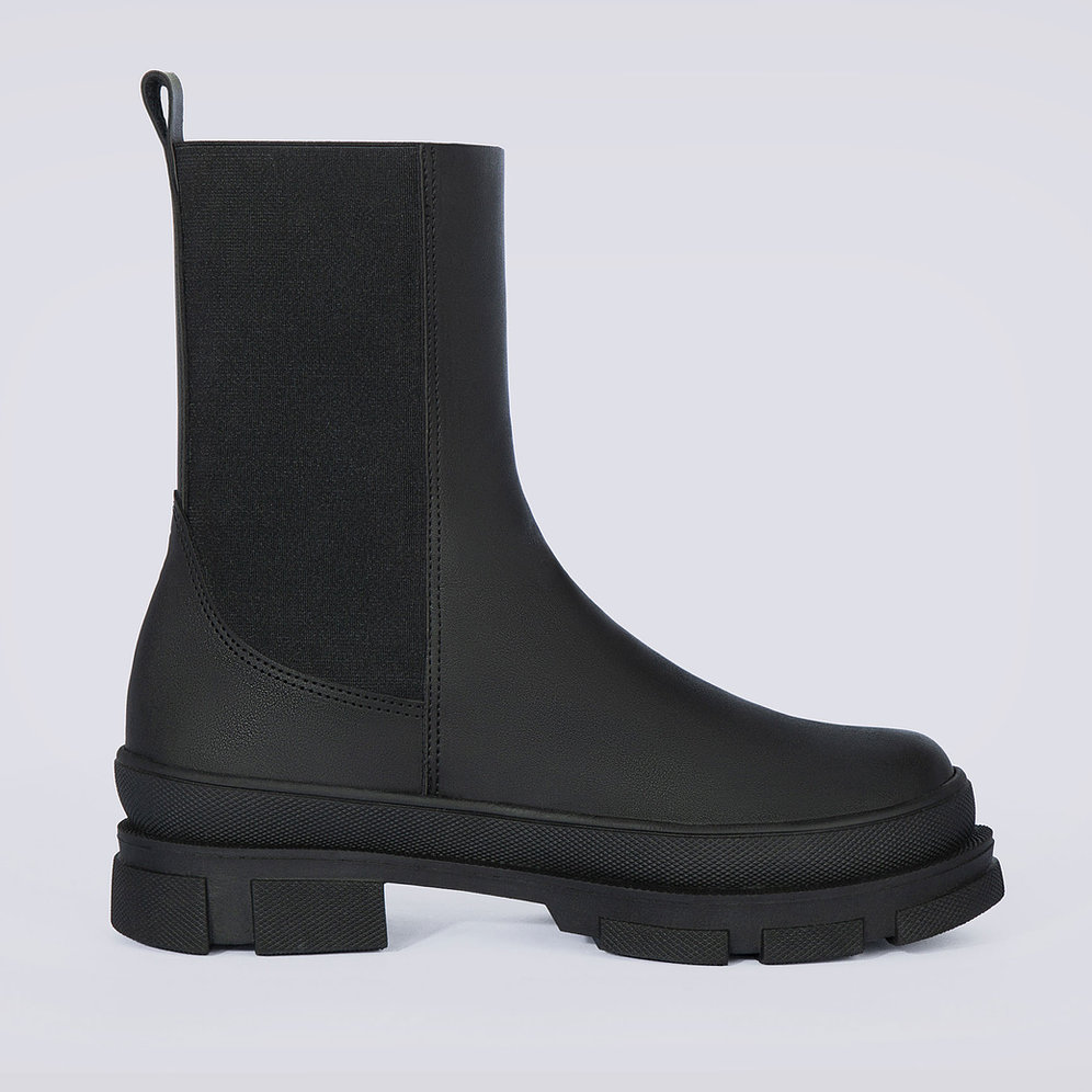 BARBY - VEGAN BOOTS