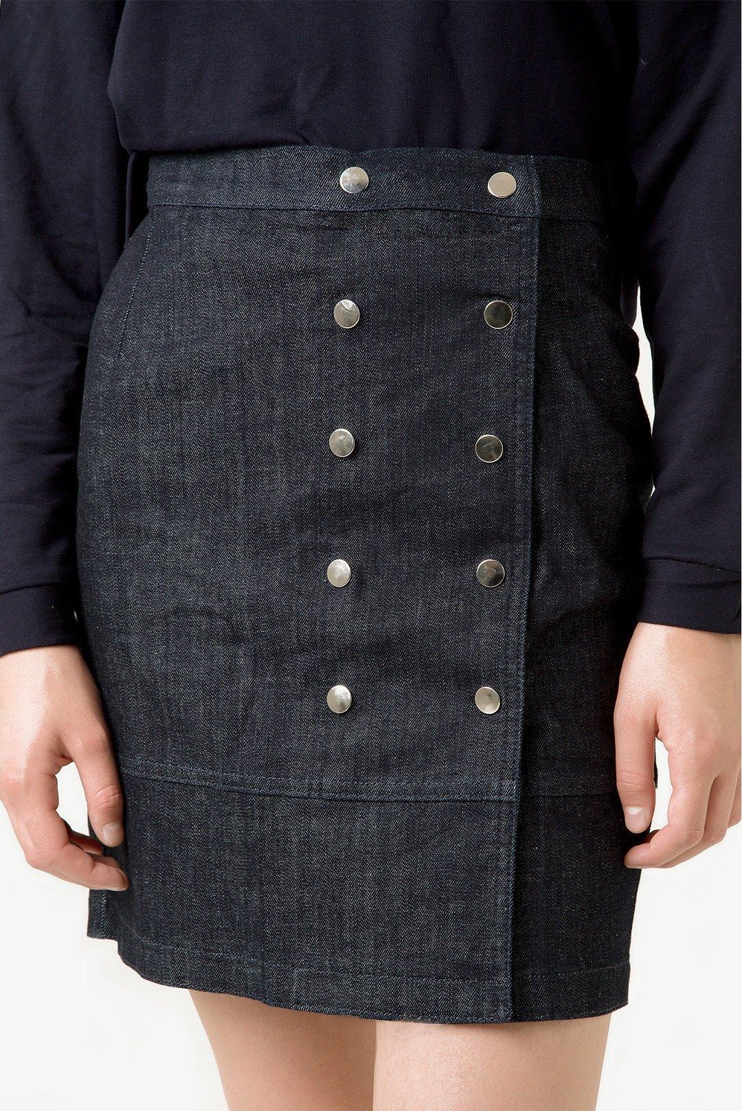 Organic Eva Skirt