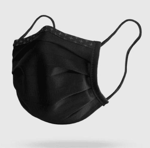 ISKO VITAL Mask Black Medium