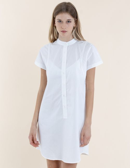 Gemma Shirt Dress