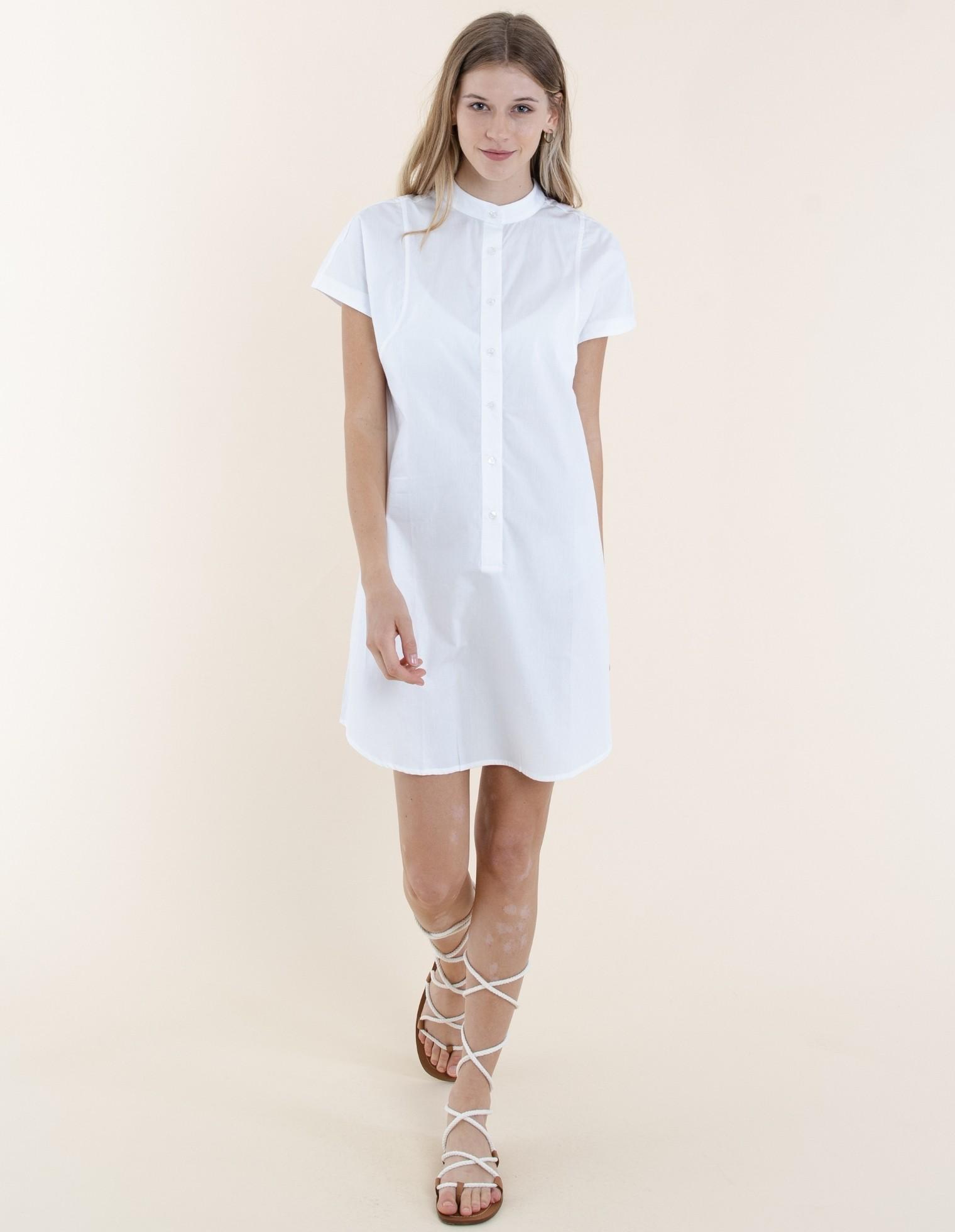 Rebello Gemma Shirt Dress