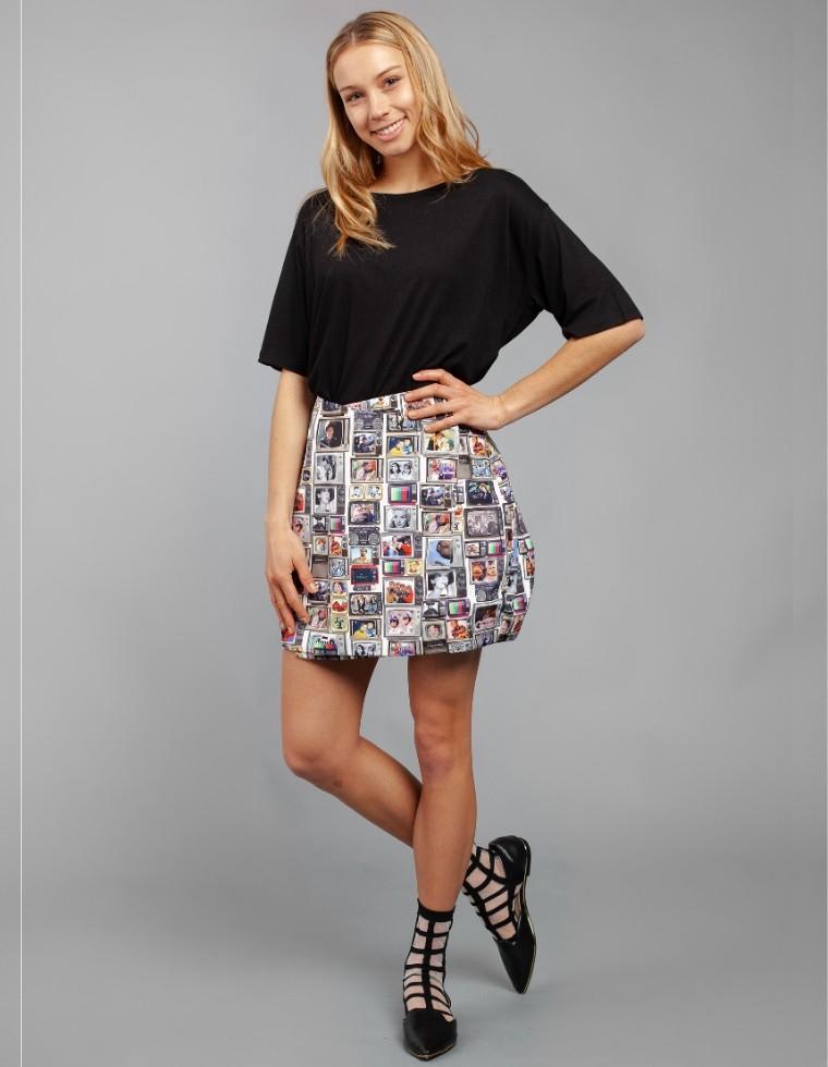 Cristina Skirt 2