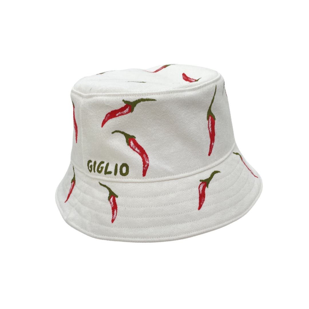 CHILLY BUCKET HAT
